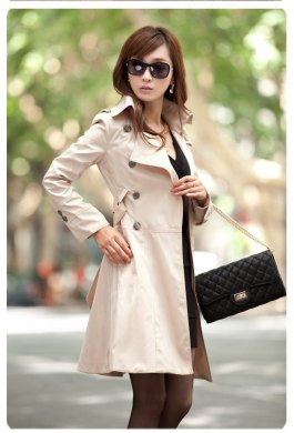Stylish long Coat